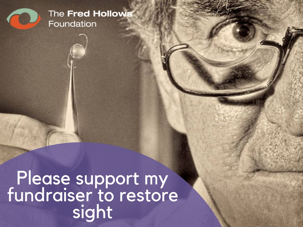 Facebook Post Image - Fred Hollows
